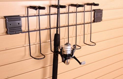 Handiwall Fishing Rod Holder Hsfrh
