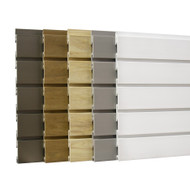 StoreWall Panel Colors - Heavy Duty