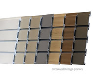 StoreWall Standard Panels