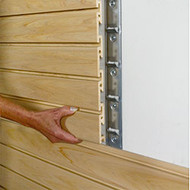 StoreWall Install Strip for Heavy Duty Panels