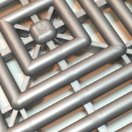 Race Deck Free Flow Drain Top Tiles