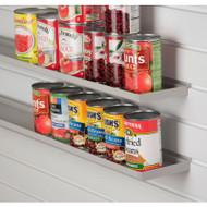 StoreWall Shelf W/End Caps