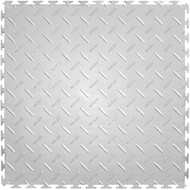 Perfection Floor Tile Flexi Tile Diamond Pattern