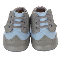 Robeez Dress Man Baby Shoes