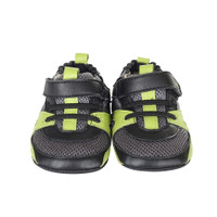 Robeez Henry Baby Shoes Lime