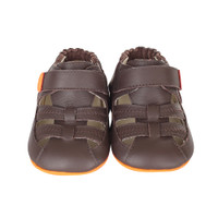 Robeez Colorblock Baby Sandals