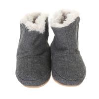 Morgan Baby Boots, Soft Soles