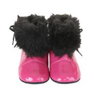 Brooklyn Baby Boots, Mini Shoez