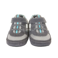 Maverick Baby Shoes, Grey