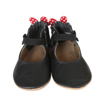 Minnie Mary Jane Baby Shoes