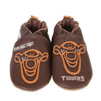 Tigger Baby Shoes