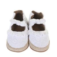 Robeez Sunshine Espadrille Baby Shoes