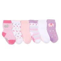 Robeez Baby's Favorite Baby Socks