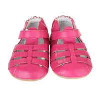 Paris Baby Shoes, Pink