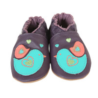 Robeez Nesting Nellie Baby Shoes