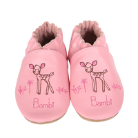 Bashful Bambi Baby Shoes