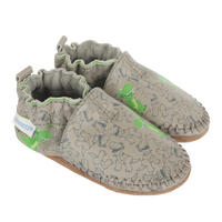 Toy Story's Rex Baby Shoes