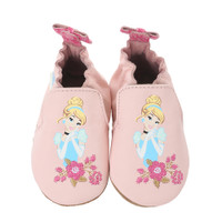 Cinderella Baby Shoes
