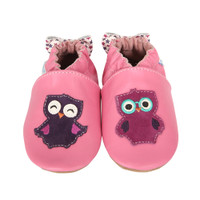 Owlivia Baby Shoes