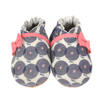 Petal Pop  Baby Shoes