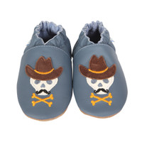 Robeez Buck a Roo Buddies Shoes
