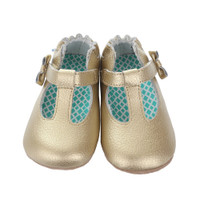 Robeez Glamour Grace Baby Shoes