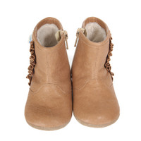 Robeez Cable Chlor Baby Shoes