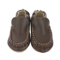 Robeez Driver Baby Shoes