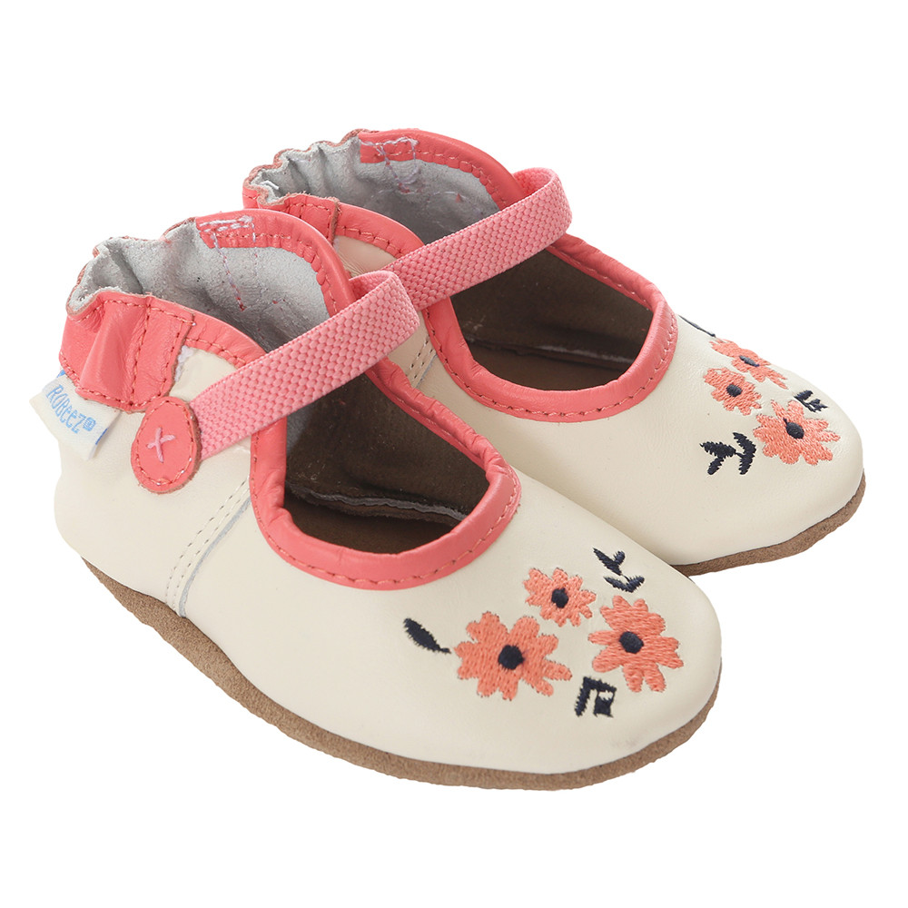 Emma Baby Shoes