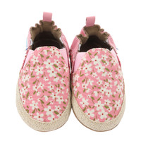 Robeez Floral Mania Baby Shoes