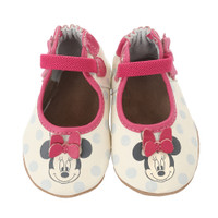Hey Minnie Baby Shoes