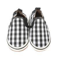 Robeez Liam Baby Shoes Black