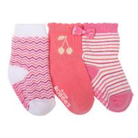 Robeez Cherry Baby Baby Socks