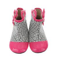 Robeez Happy Hopper Baby Boots