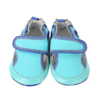Robeez Wade Baby Shoes