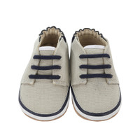 Tyler Low Top Baby Shoes