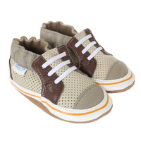 Robeez Trendy Trainer Baby Shoes