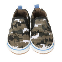 Digital Camo Baby Shoes