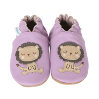 Lori The Lion Baby Shoes