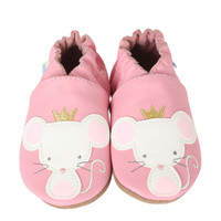 Princess Baby Shoes, Soft Soles