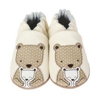 Bear Hug Baby Shoes