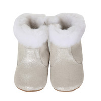 Thea Twinkle Baby Boots