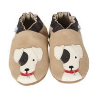 Doggy Dale Baby Shoes