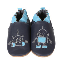 Robeez Robotics Baby Shoes