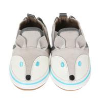 Husky Howard Baby Shoes
