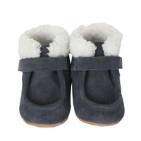 Sawyer Snuggle Baby Boots, Soft Soles