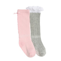 Robeez Lacy Lucy Baby Socks