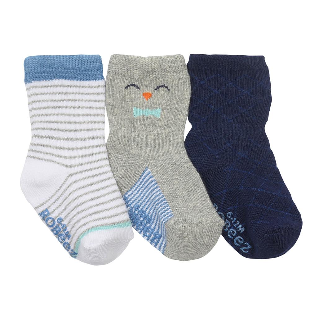 Little Penguin Baby Socks | Robeez