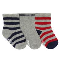 Robeez Daily Dave Baby Socks