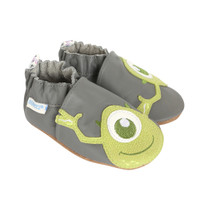 Monsters, Inc Baby Shoes